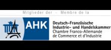 Logo_AHK Frankreich