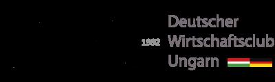 DWC_Deutscher Wirtschafts Club Ungarn_Logo